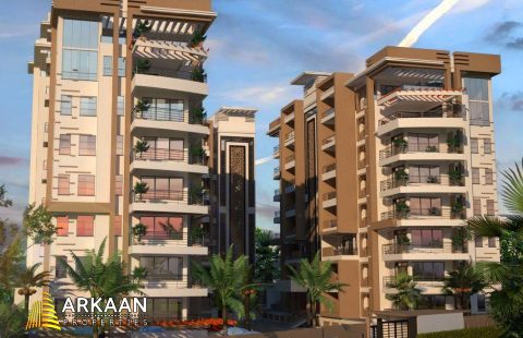 3 Bedroom Apartments - Jumeirah Park