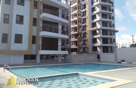 Jumeirah Park Apartments